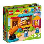 LEGO Duplo Skjutbana