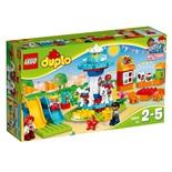 LEGO Duplo Familjetivoli