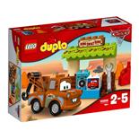 LEGO Duplo Bärgarns Skjul