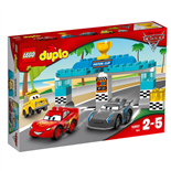 LEGO Duplo Piston Cup