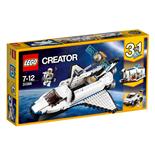 LEGO Creator Rymdfärjan Explorer