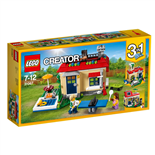 LEGO Creator Semester vid Poolen