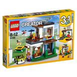 LEGO Creator Modernt Hem