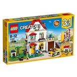 LEGO Creator Familjevilla