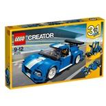 LEGO Creator Turbo Track Racerbil