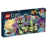 LEGO Elves Rymning Från Trollkungens Fästning