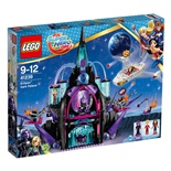 LEGO DC Super Hero Girls Eclipso Mörkrets Palats
