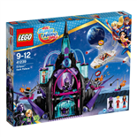 LEGO DC Super Hero Girls Eclipso Mörkrets Palats