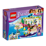 LEGO Friends Heartlakes Surfshop