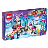 LEGO Friends Vinterresort Skidlift