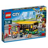 LEGO City Busstation