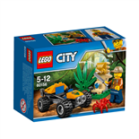 LEGO City Djungel Buggy