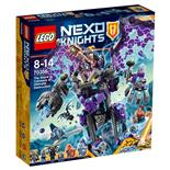 LEGO Nexo Knights Den Ultimata Förstörelsens Stenkoloss