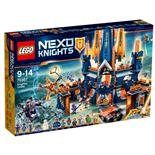 LEGO Nexo Knights Knightons Slott