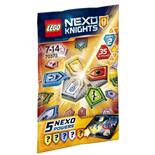 LEGO Nexo Knights NEXO-kombokrafter Wave 2