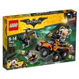 LEGO Batman The Movie Bane Attack med Giftbilen