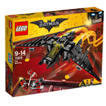LEGO Batman The Movie Batwing