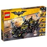 LEGO Batman The Movie Den Ultimata Batmobilen