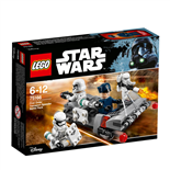 LEGO Star Wars First Order Transport Speeder Battle Pack