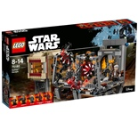 LEGO Star Wars Rathar Escape