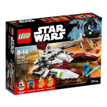 LEGO Star Wars Republic Fighter Tank