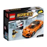 LEGO Speed Champions McLaren Road Car 720S