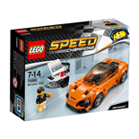 LEGO Speed Champions McLaren Road Car 720S