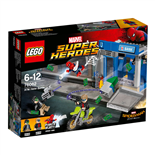 LEGO Marvel Super Heroes Bankomatkupp