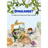 Dinolandet Pysselbok