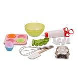 Micki Cupcake Set