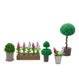 Lundby Blomsterset