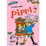 Kärnan Pyssla med Pippi