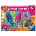 Ravensburger Pussel 3x49 Bitar Paw Patrol Poppy´s Colorful World