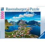 Ravensburger Pussel 1000 Bitar Lofoten