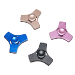 Infinity Fidget Spinner i Metall 3 Edge 1 st