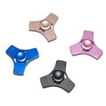 Infinity Fidget Spinner Metal 3 Edge