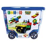 Clics Rollerbox 560 delar 20-i-1