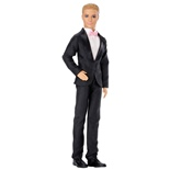 Barbie Ken Groom