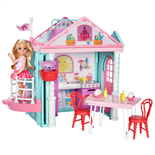 Barbie Club Chelsea