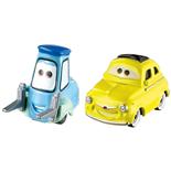 Mattel Disney Pixar Cars 3 Luigi & Guido