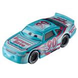 Mattel Disney Pixar Cars 3 Ponchy Wipeout