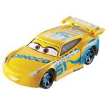 Mattel Disney Pixar Cars 3 Dinoco Cruz Ramirez