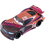Mattel Disney Pixar Cars 3 Tim Treadless