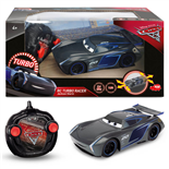 Dickie Toys Disney Cars 3 R/C Turbo Racer Jackson Storm 1:24