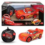 Dickie Toys Disney Cars 3 R/C Turbo Racer Lightning McQueen