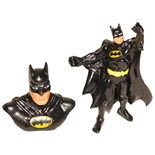 Bully Batman Figur & Byst