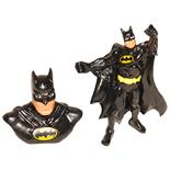 Bully Batman Figur & Byst