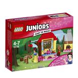 LEGO Juniors Snövits Stuga i Skogen