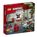 LEGO Juniors Ninjago Hajattack
