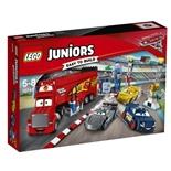 LEGO Juniors Disney Pixar Cars 3 Florida 500 Sista Tävlingen